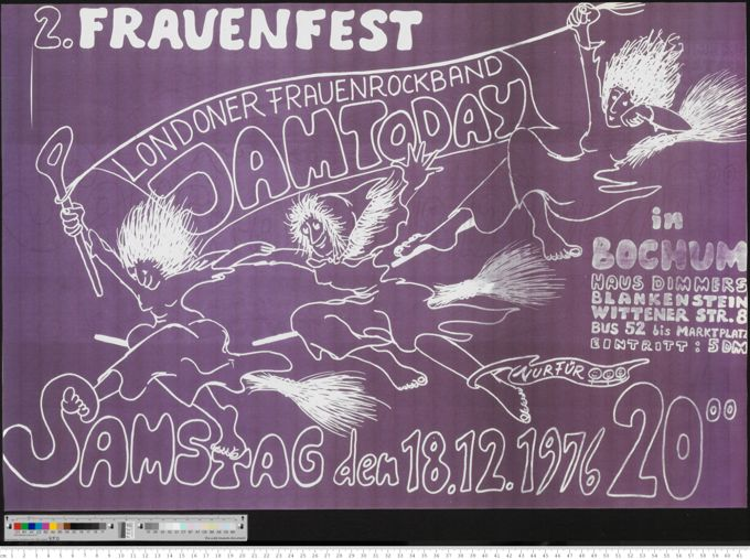 2. Frauenfest