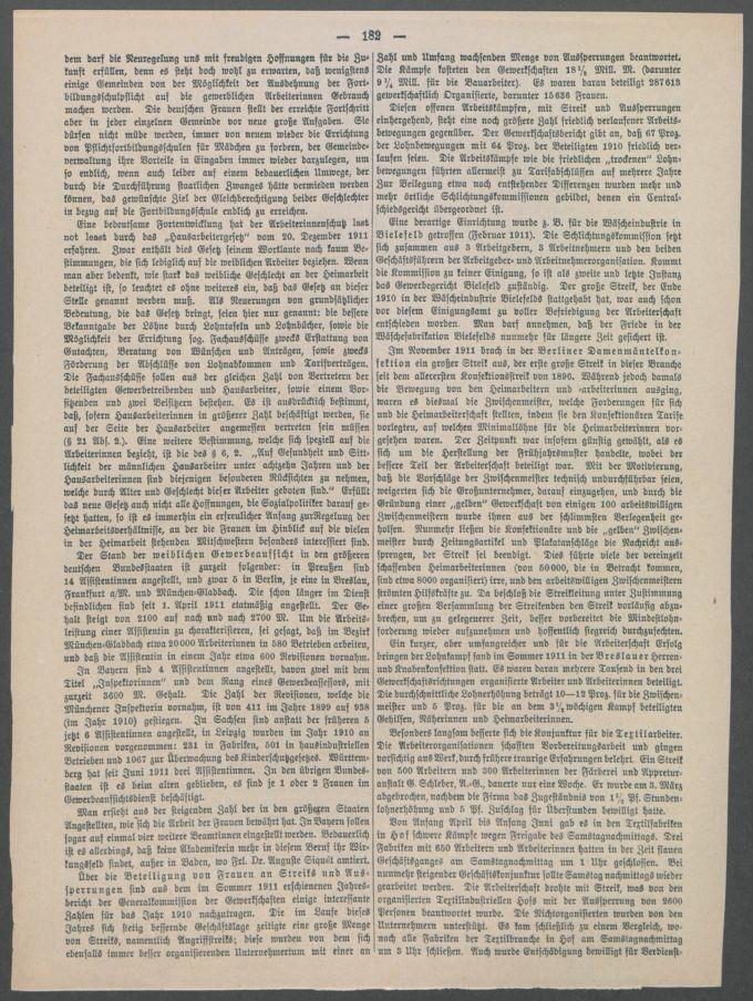 Korrespondenzen, Anschreiben und Sitzungsprotokolle der Kommissionen / Seite 370