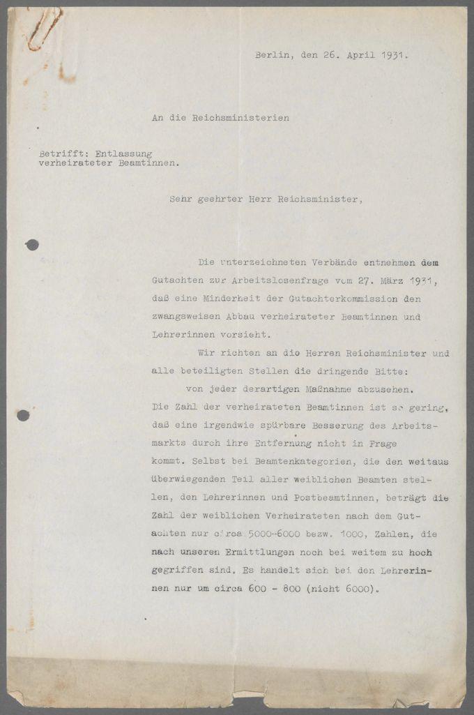 Vorstandssitzungen des DAB / Seite 124