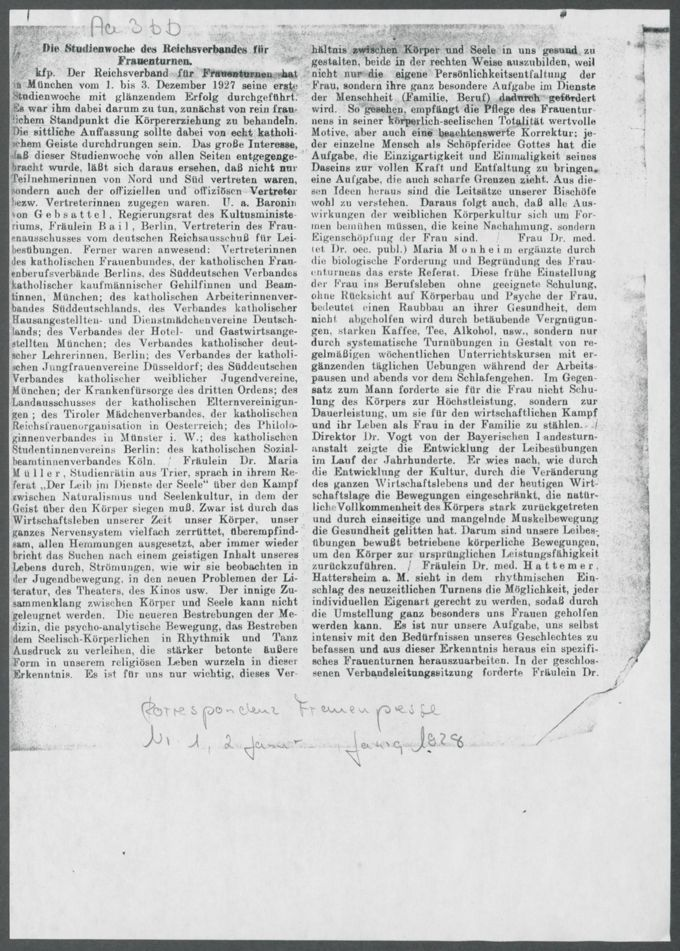 Verbände und Vereine R / Seite 15
